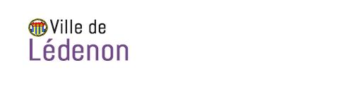logo de la mairie de Lédenon